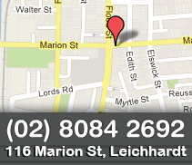 116 Marion St Leichhardt