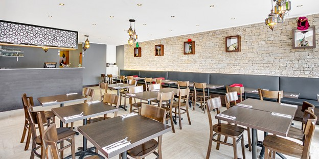<p>Come and enjoy our traditional Lebanese menu in our newly renovated premises. A great venue for all group sizes.</p>