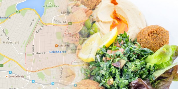 <p>Prefer to eat at home? We provide a fast, fresh Lebanese food delivery service within a 3.5km radius of Leichhardt.</p>